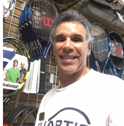 Retailer of Running and Tennis Shoes, Tennis Supplies,Tennis Racquets, Squash Racquets, Eyewear & Apparel.